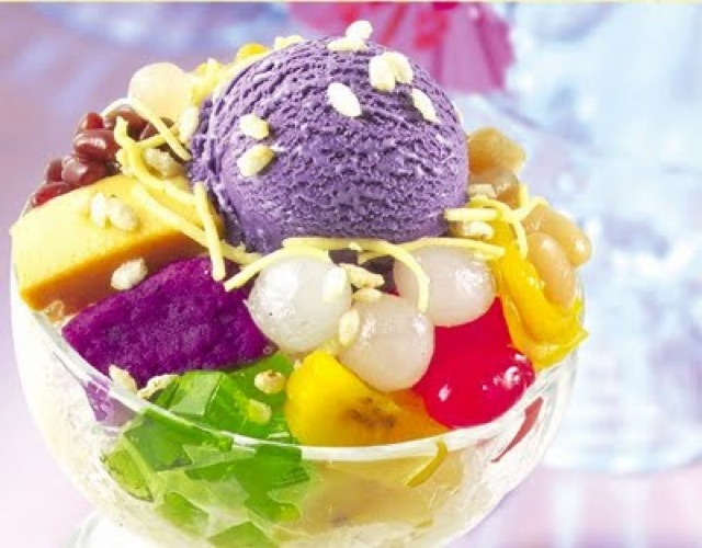 halo-halo-saved by Chic n Cheap Living