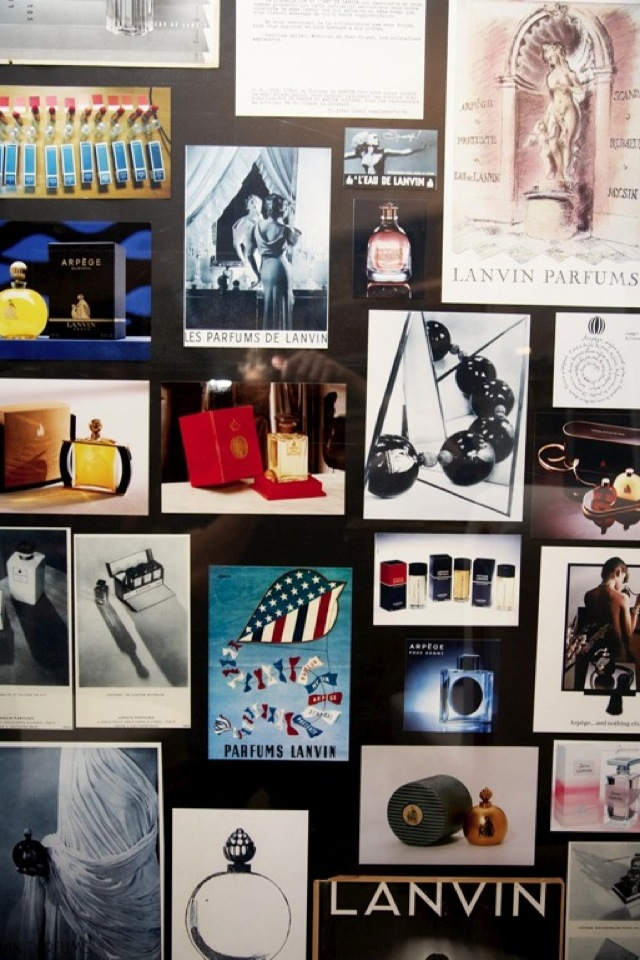 Lanvin photographs photography by the Selby - saved by Chic n Cheap Living
