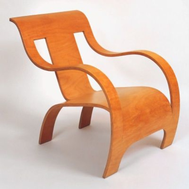 chair 1 gerald summers 1934