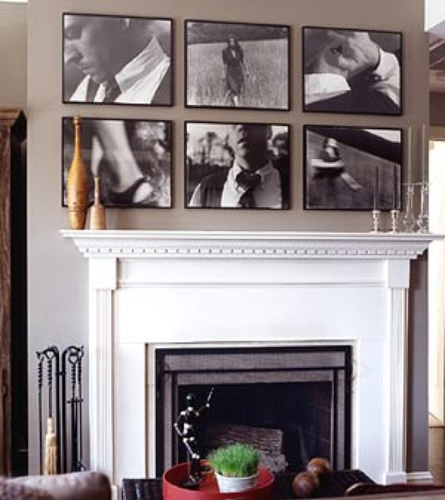 Decor thoughts black white and chic for Cheap black and white prints