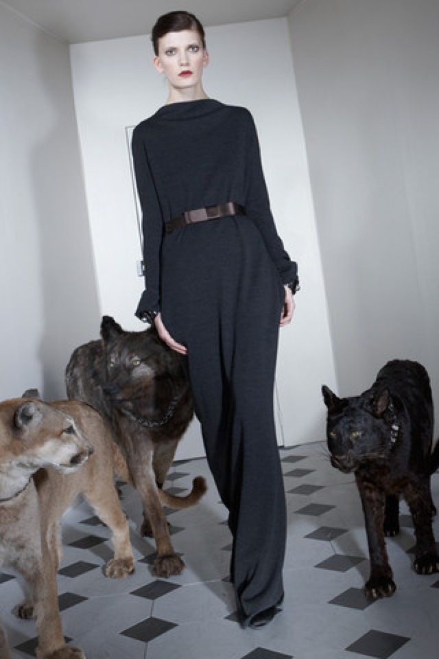 Lanvin-prefall-2011-7_runway3 jumpsuit - saved by Chic n Cheap Living