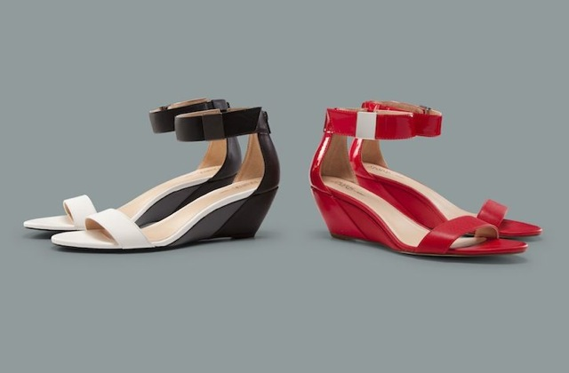 prabal-target- wedge sandals - saved by Chic n Cheap Living
