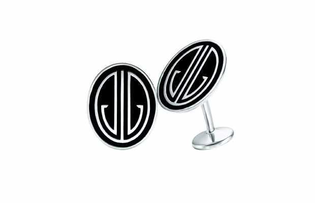 Great Gatsby Brooks Brothers cuff links- saved by Chic n Cheap Living