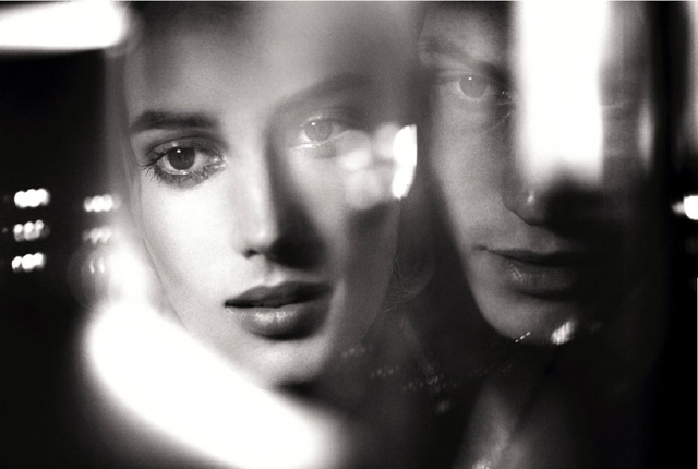 Chanel_Joaillerie_ under lights SS 2012 Sigrid Agren and Sam Way - saved by Chic n Cheap Living