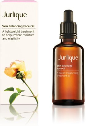 Jurlique skin balancing face oil - saved by Chic n Cheap Living