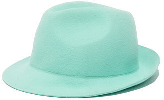 Biltmore for Madewell fedora - saved by Chic n Cheap Living