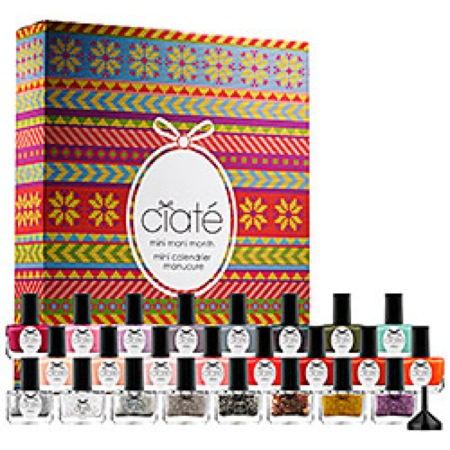 Ciate mini mani - saved by Chic n Cheap Living