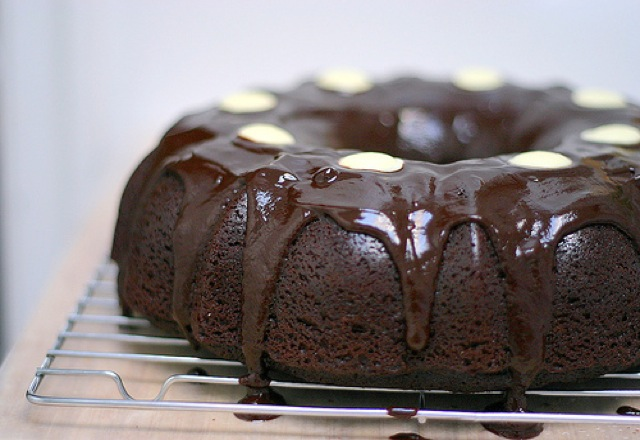 Chocolate Cake Recipegrams