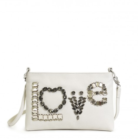 Jonathan Adler love convertible clutch