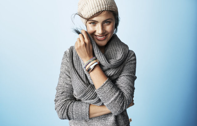 TOMS-Target-Collaboration scarf