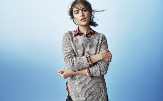 TOMS-Target-Collaboration sweater