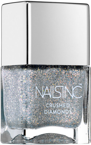 NAILS INC Crushed diamonds