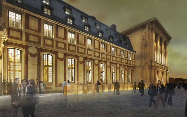 versailles chateau outside saved by little luxury list