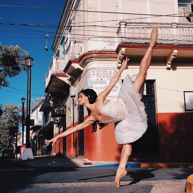 Omar Robles ballet streets11