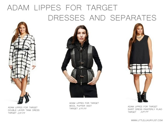 Adam Lippes Target Dresses and Separates