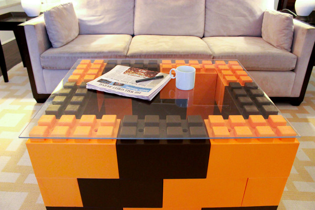 everblock system coffee table