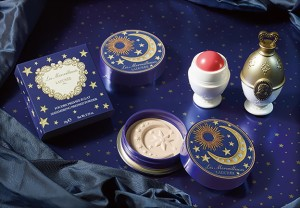 Laduree 2015 Les Merveilleuses Autumn collection makeup