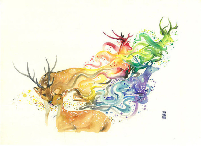 dreamlikewatercolorillustrations1-900x654