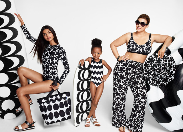 The best Marimekko for Target pieces women's lookbook