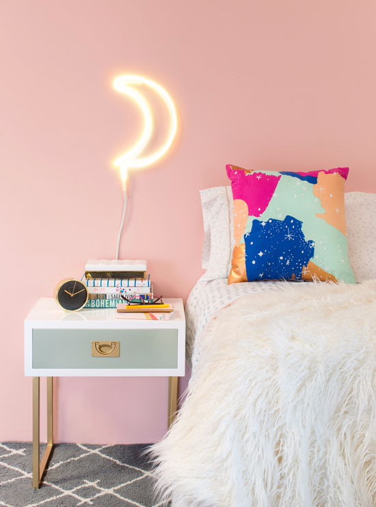 Oh Joy for Target Fall Collection moon light