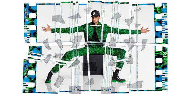 Chance the Rapper Kenzo x H&M - Why it's Worth a Look