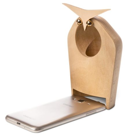 Modern by Dwell Magazine for Target owl speaker