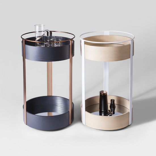 Modern by Dwell Magazine for Target side tables