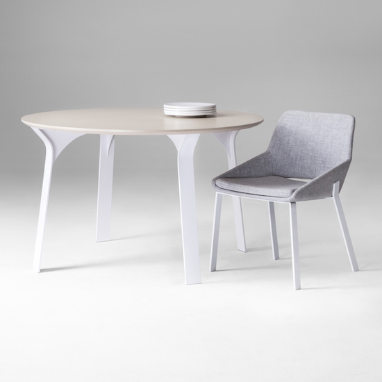Modern by Dwell Magazine for Target table and chair