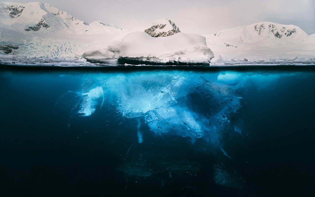 Fff trip to antarctica by josselin corneau and parties for Can anyone visit antarctica