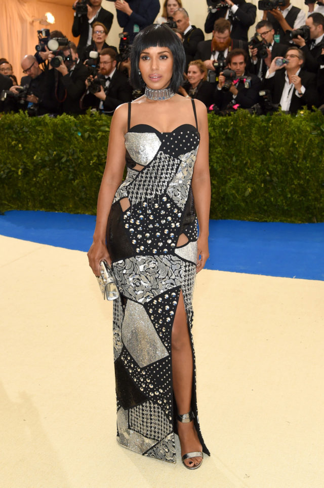 Met Gala 2017 best looks - Kerry Washington in Michael Kors