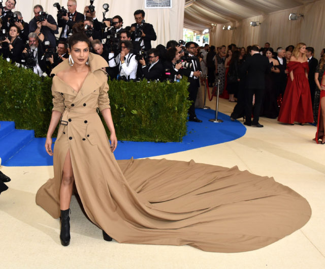 Met Gala 2017 best looks - Priyanka Chopra in Ralph Lauren