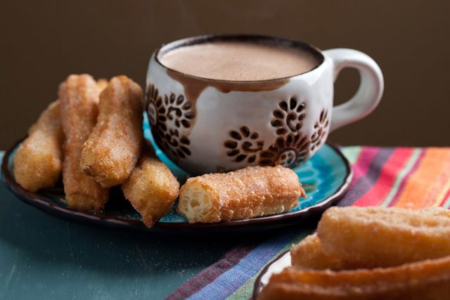 Perfect Cinco de Mayo Recipes churros