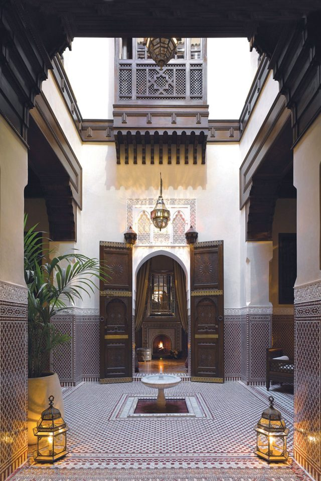 Beautiful doors courtyard-at-the-royal-mansour-hotel-marrakech-morocco-conde-nast-traveller-12aug16-pr_960x1440
