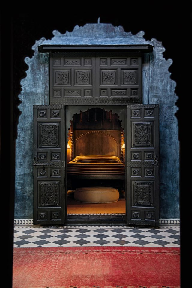 Beautiful doors dar-darma-hotel-marrakech-morocco-conde-nast-traveller-8march17-james-bedford_960x1440