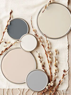 neutrals for fall better home and gardens