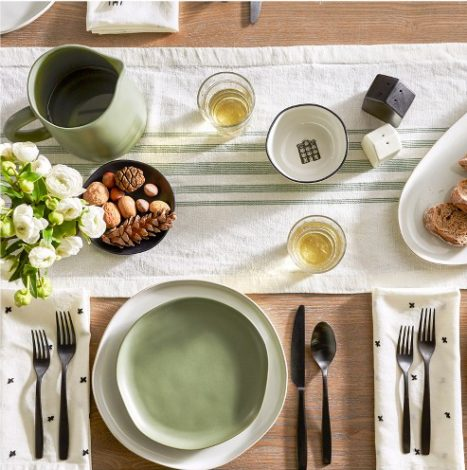 Hearth & Hand with Magnolia at Target dining pieces