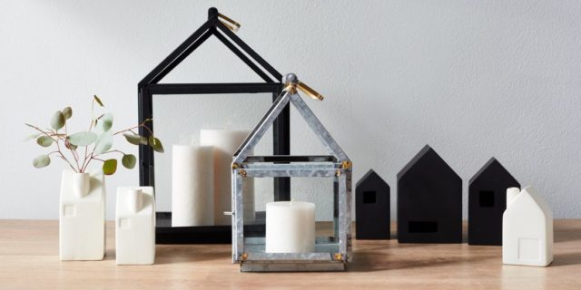 Hearth & Hand with Magnolia at Target lanterns