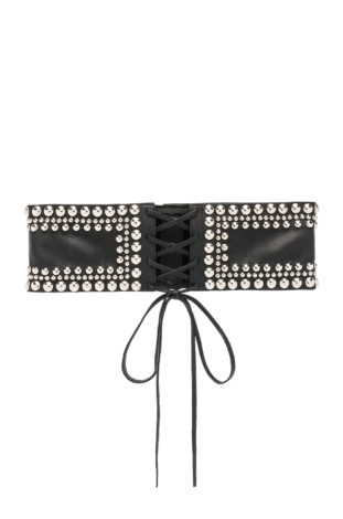 New Jewelry Picks for the New Year - moto belt
