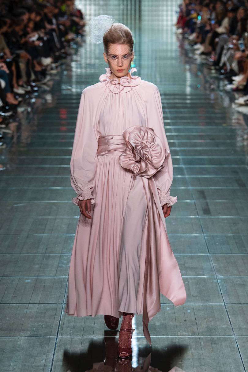 37482034d645 FFF - Marc Jacobs Spring Summer 2019 Ready-To-Wear - little luxury list
