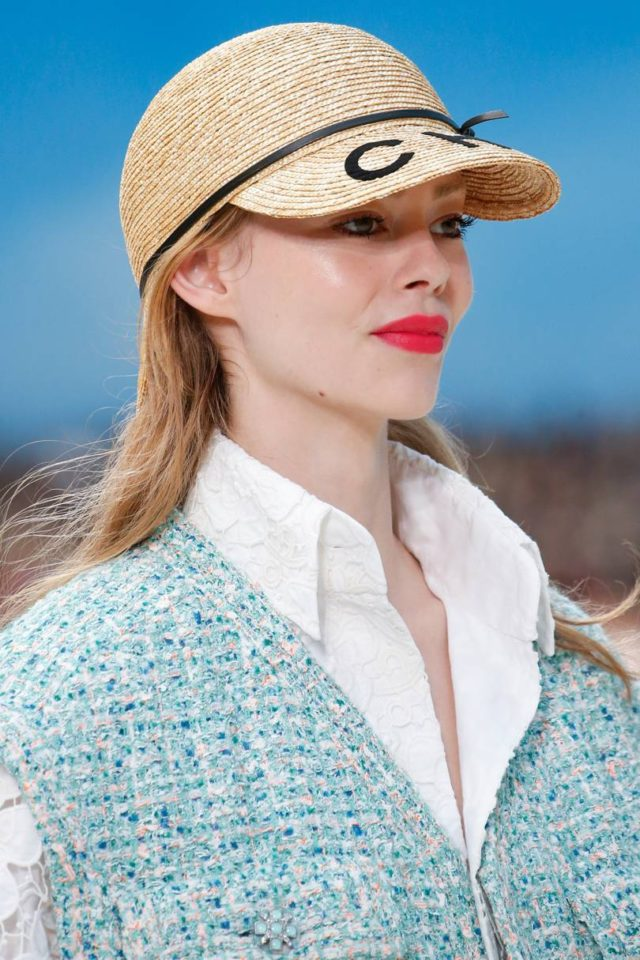 Fff Chanel Spring Summer 2019 Ready To Wear Details And